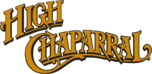 Westernstadt High Chaparral